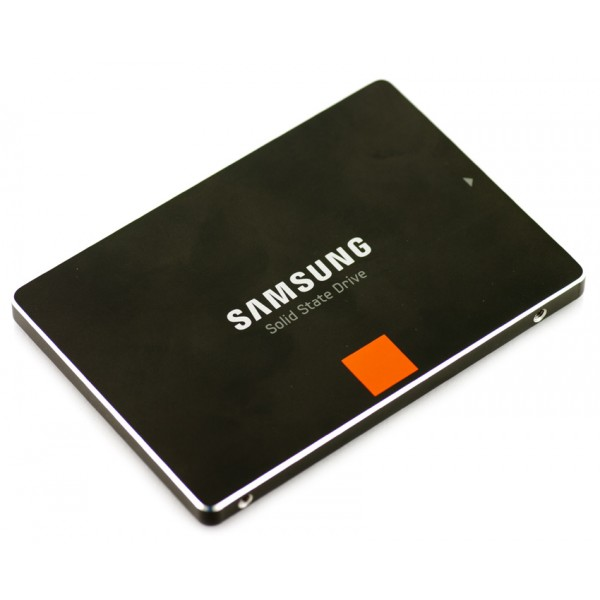 Samsung 843 Pro HDD